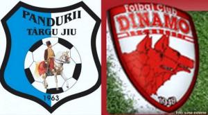 Pandurii-Dinamo