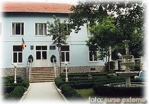 Primaria Moldova Noua
