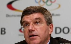 Thomas Bach este noul presedinte al CIO