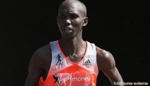 Wilson Kipsang a stabilit un nou record mondial la maratonul de la Berlin