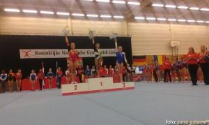 diana-bulimar-podium-olanda