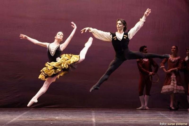 gala-baletului
