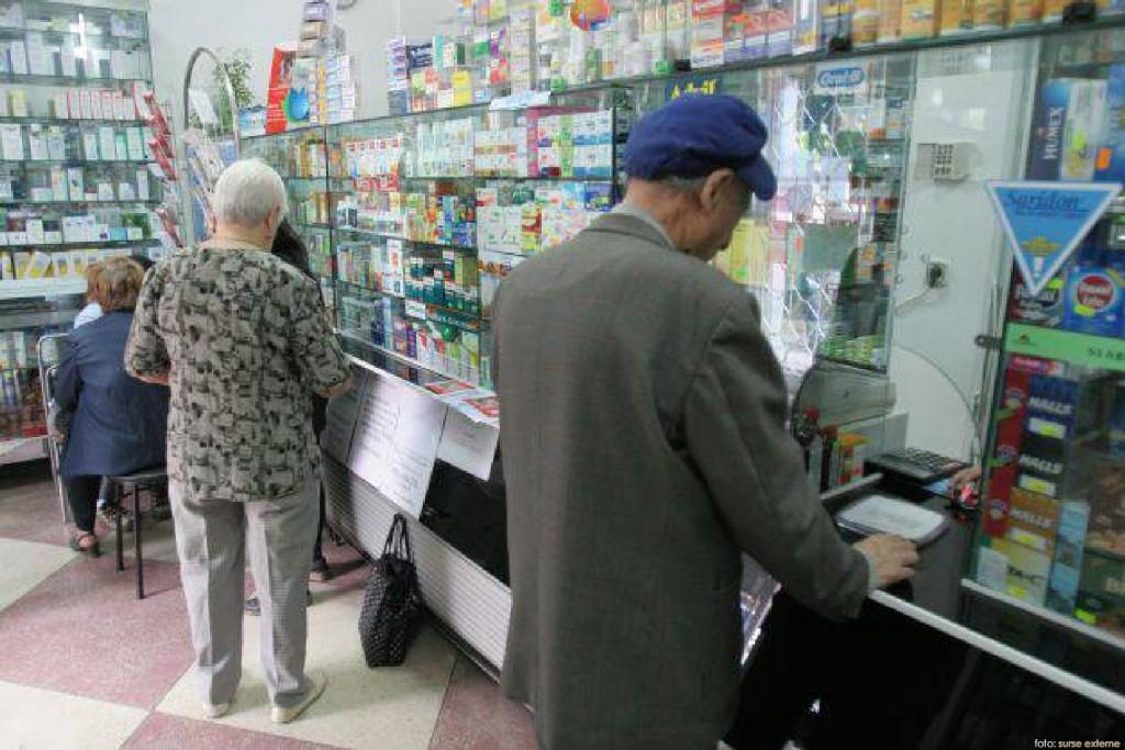 medicamente farmacii