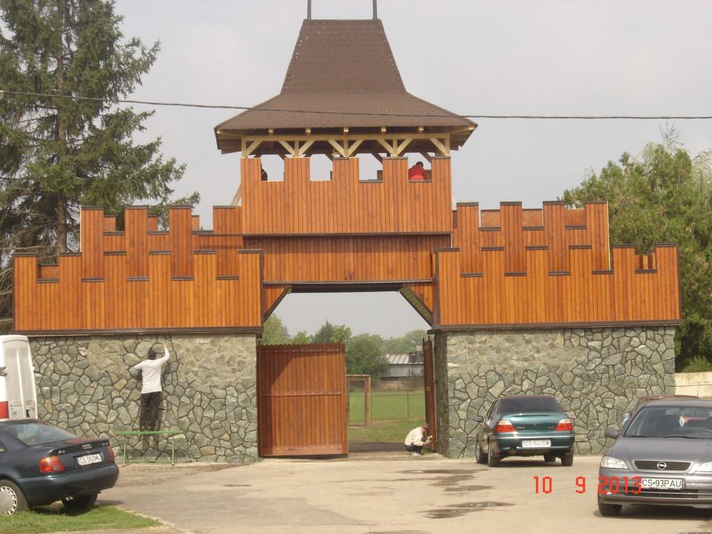 parc Teius