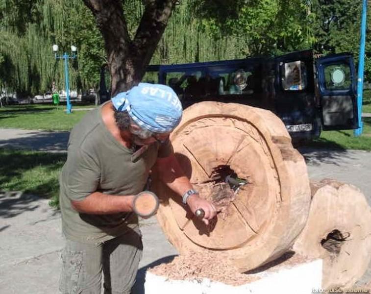 sculptura-petrosani