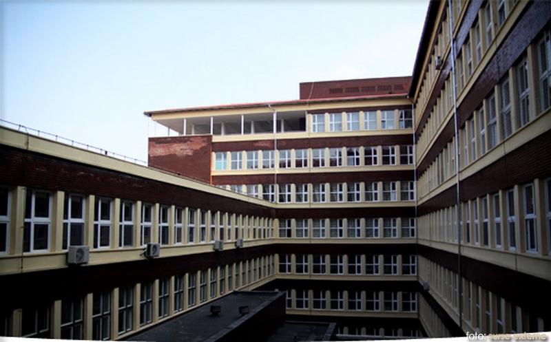 spital municipal hunedoara