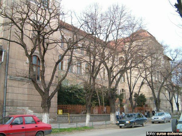 spitalul TBC Arad