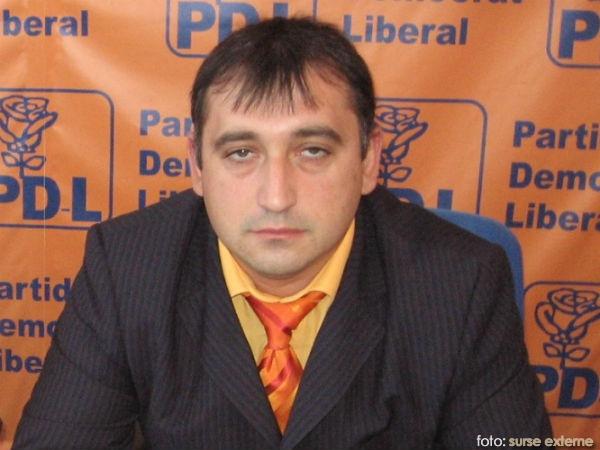 Adrian Toca