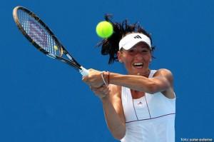 2012 Australian Open - Day 2