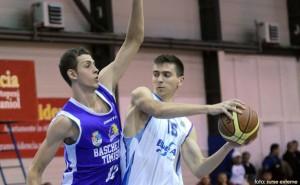 BC Timisoara a invins Concordia Chiajna in etapa a doua