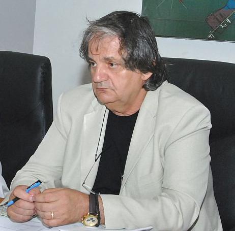 Boldea primar Lugoj
