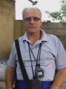 Cristian Dragomir