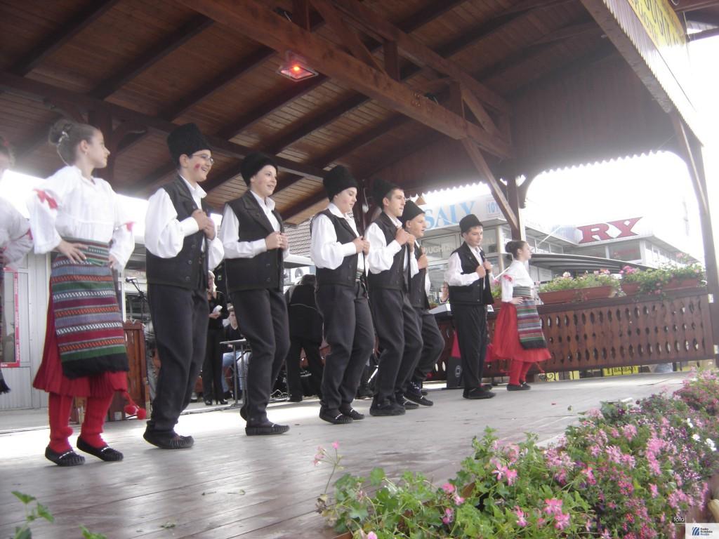 Festivalul etniilor la Caransebes 2