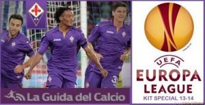 Fiorentina- Pandurii