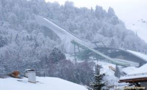 Munchen candideaza pentru organizarea JO de iarna din 2022