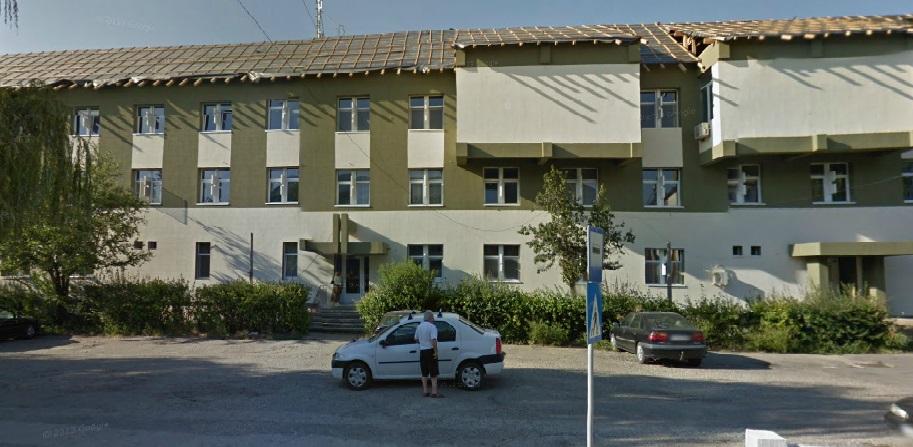 O noua transa de bani pentru Policlinica din Moldova Noua