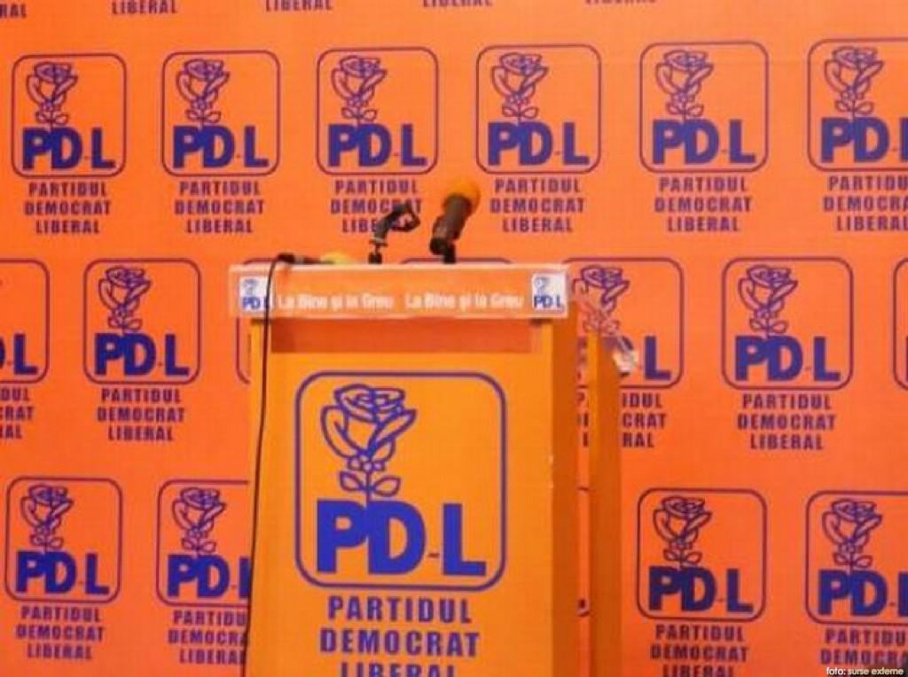 PDL tribuna