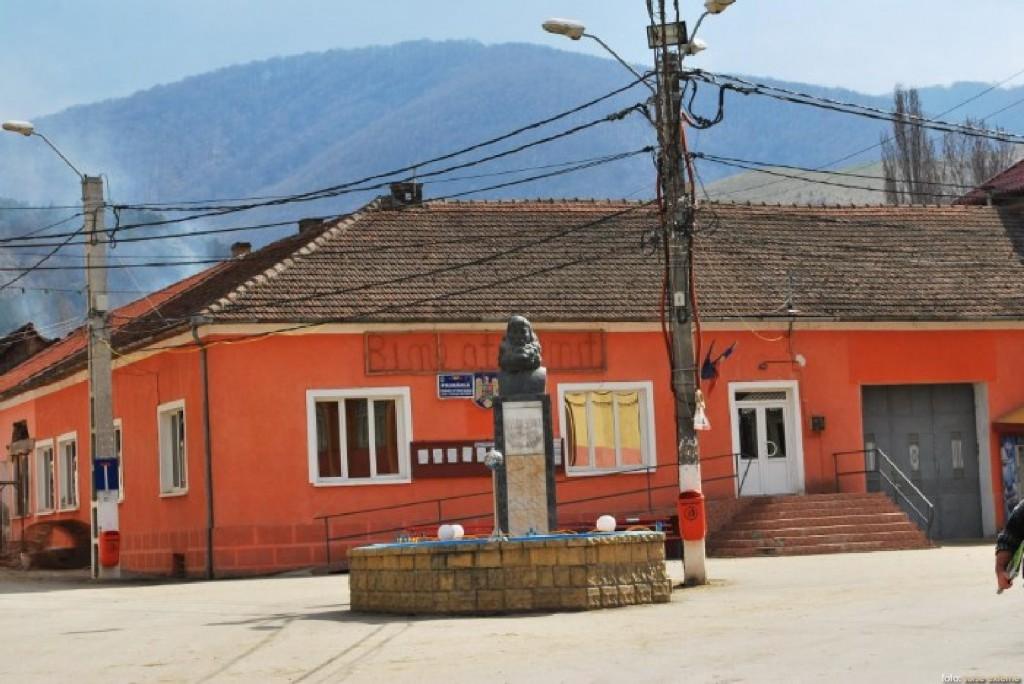 Primaria Eftimie Murgu