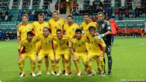 Romania-Andorra