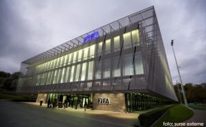 Sediu FIFA din Berlin