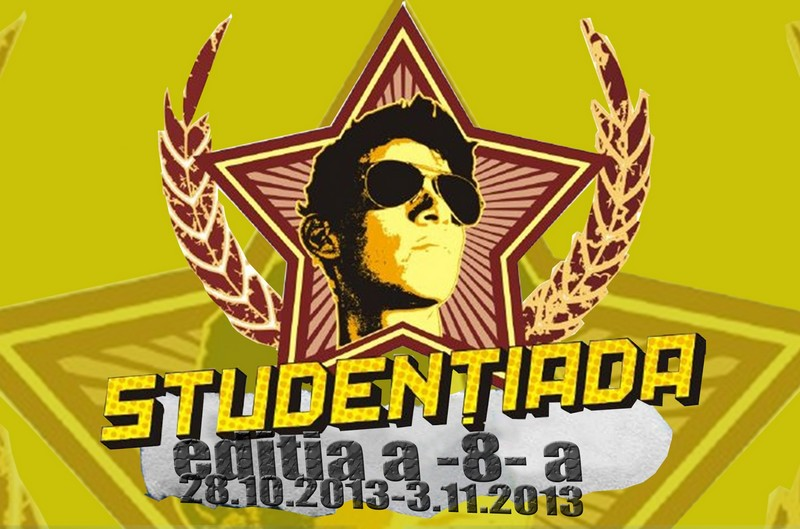 Studentiada 2013