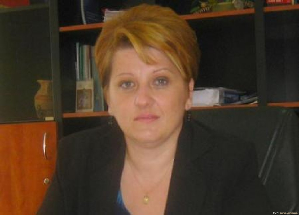 Tudorita Nicula
