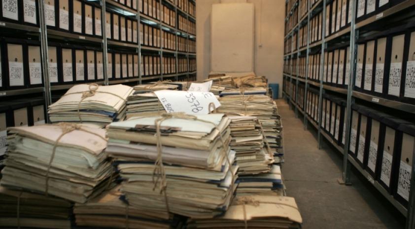 arhiva documente
