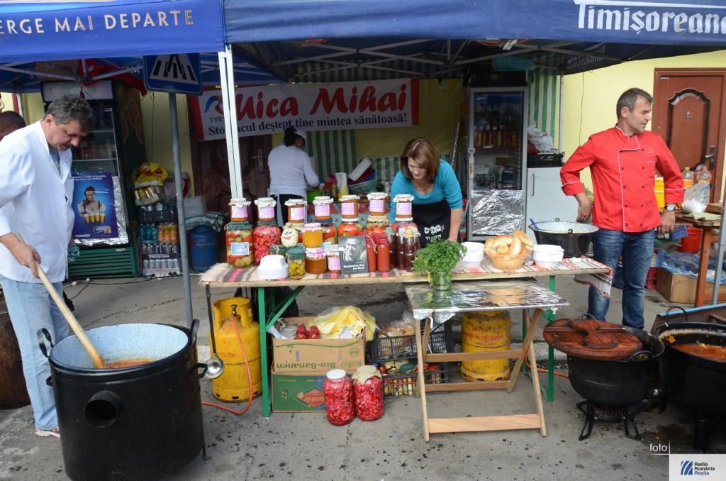 piata gugulanilor