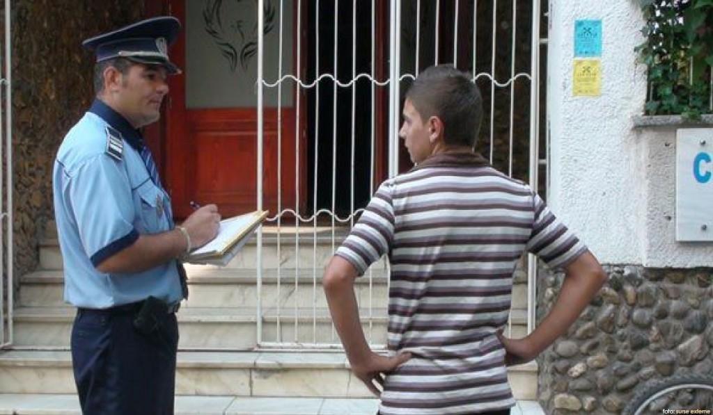 politie-proximitate