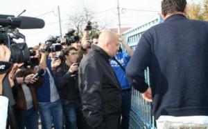 Adrian Mititelu a intrat pe Stadionul Ion Oblemenco