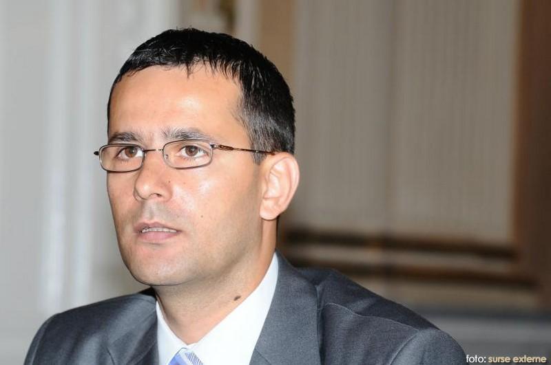 Adrian Tolea vp CJ Arad