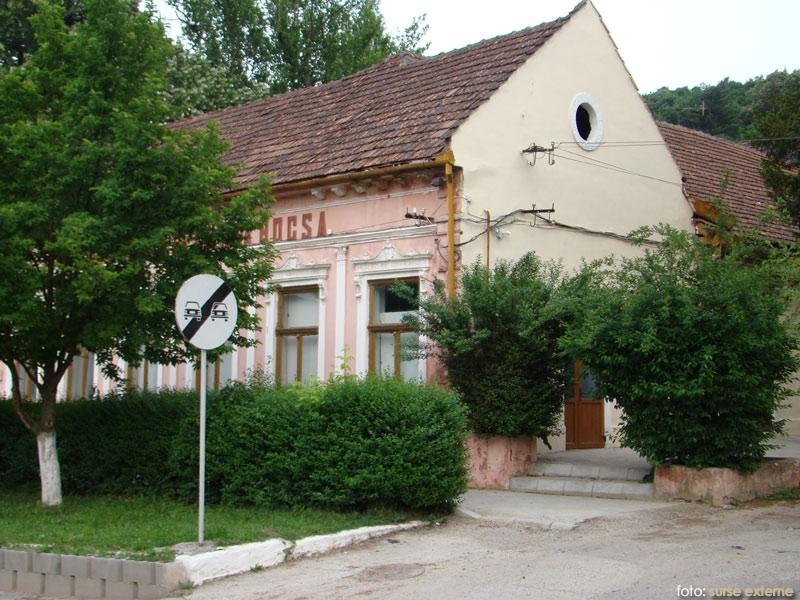 Casa de Cultura Bocsa