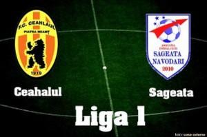 Ceahlaul-Sageata