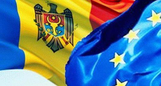 Chisinau in UE