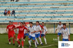 Gloria Resita - FC Hunedoara00001