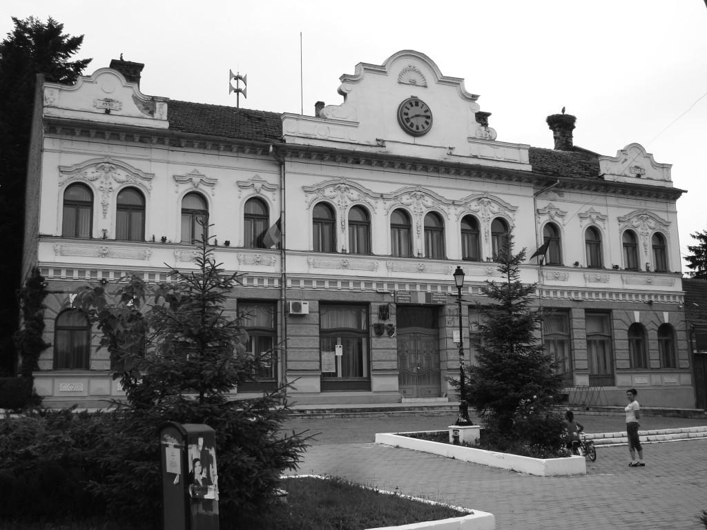 Primaria Bocsa