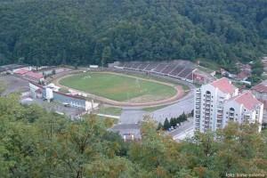 Stadionul Valea Domanului