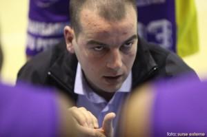 Tudor Costescu demis de la BC Timisoara