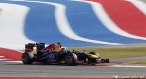Vettel a castigat si in SUA