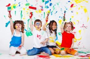 copii-pictura-creatie