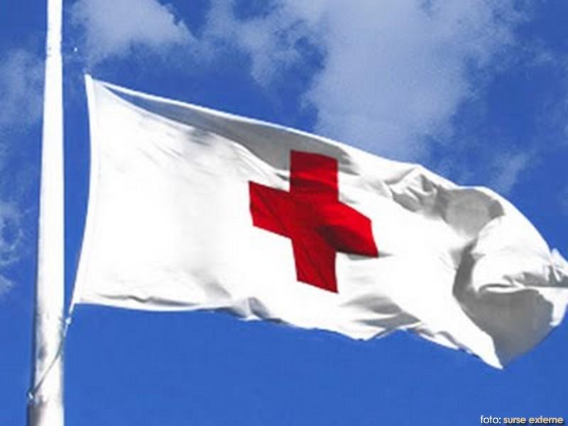 Crucea Rosie Romana Crucea Roşie Română a