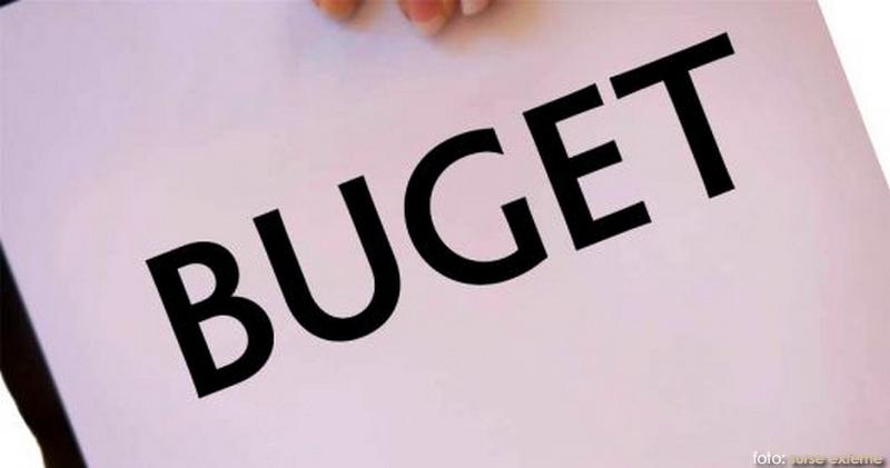 legea bugetului