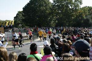 maratonul de la New York