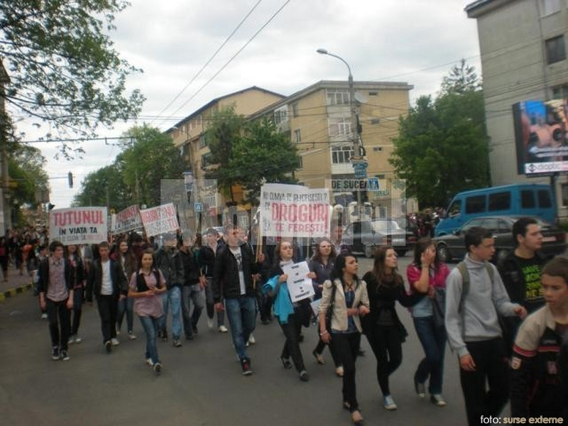 mars anti
