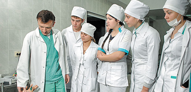 medici-rezidenti