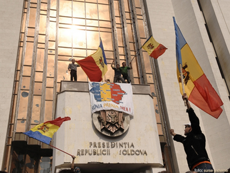 MOLDOVA-VOTE-PROTEST