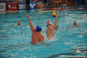 CSM Digi Oradea, doua meciuri fara victorie in al doilea turneu play-off