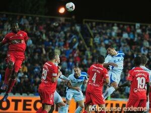 Dinamo, in semifinalele Cupei Romaniei