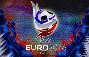 EURO 2016, sigla