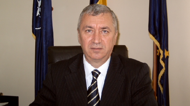 Ion Prioteasa
